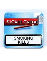 Henri Wintermans Cafe Creme Mild Blue