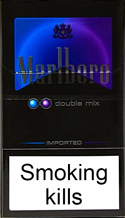 Marlboro Double Mix Cigarettes pack