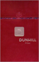 Dunhill Master Blend (Red) Cigarettes pack