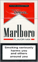 Marlboro Flavor Mix (Medium)