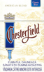 Chesterfield Blue (Lights)